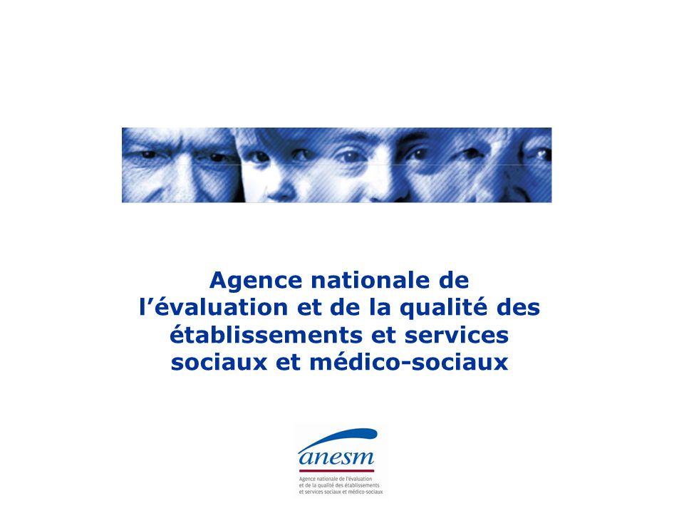 Journées interrégionales 2009 22 Evaluation externe, le cadre légal (art.