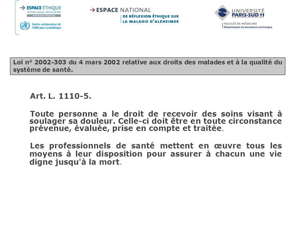 Art.37 (art. R.4127-37 du code de la santé publique) I.