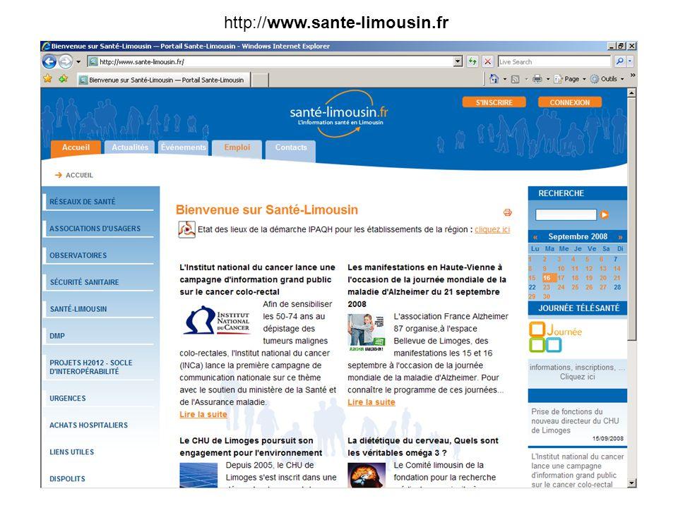 http://www.sante-limousin.fr