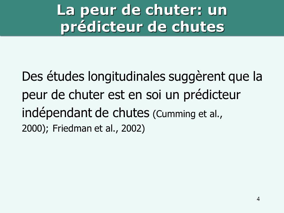 Calendrier du projet Volets du projet de recherche 2009- 2010 2010- 2011 2011- 2012 Volet 1 – Développement et validation du programme Volet 2 – Étude de faisabilité Volet 3 – Étude d'efficacité