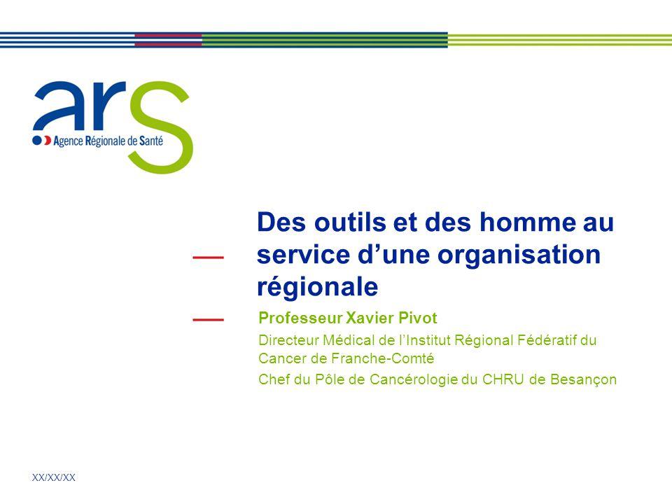 2 Contexte régional
