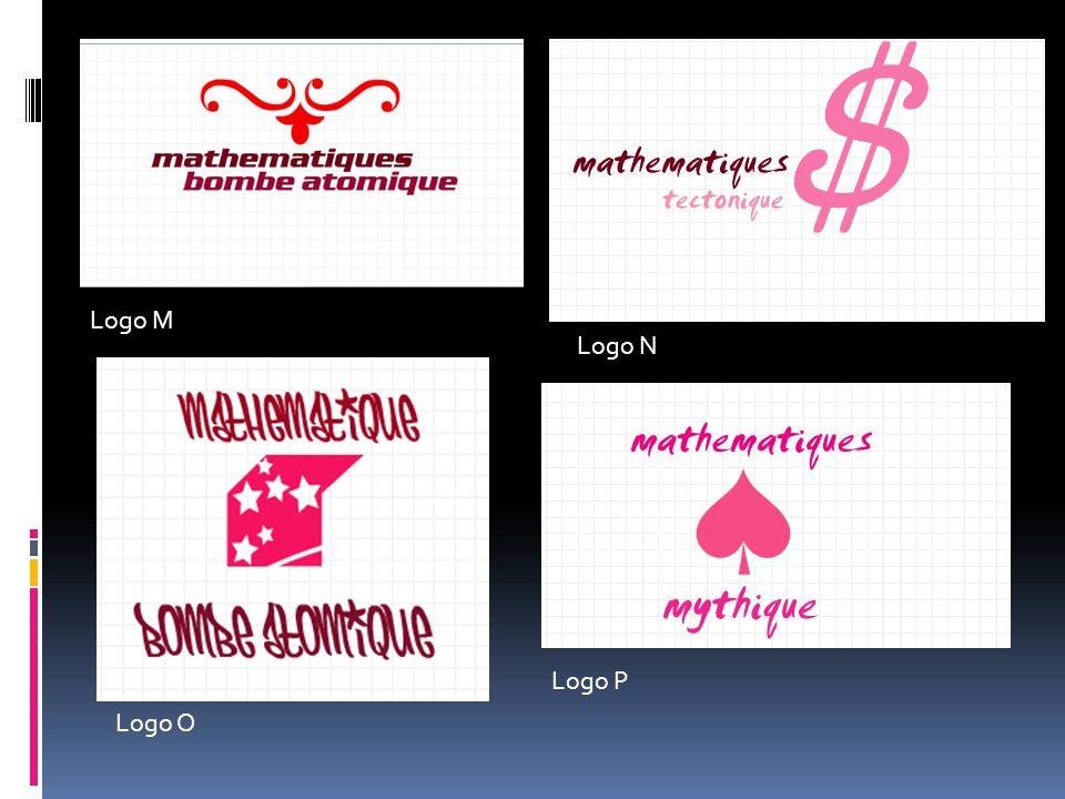 Logo N Logo M Logo O Logo P