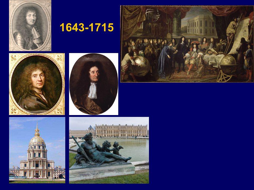 1643-1715