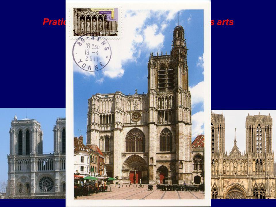 Mise en réseau Pratique fondamentale de l'histoire des arts