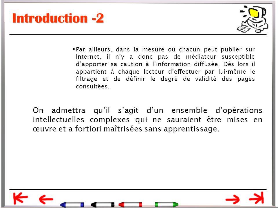Bâtir une séquence de recherche –2a Pour le professeur, le point de départ consiste à définir précisément la production qu'il veut obtenir de la part de ses élèves.