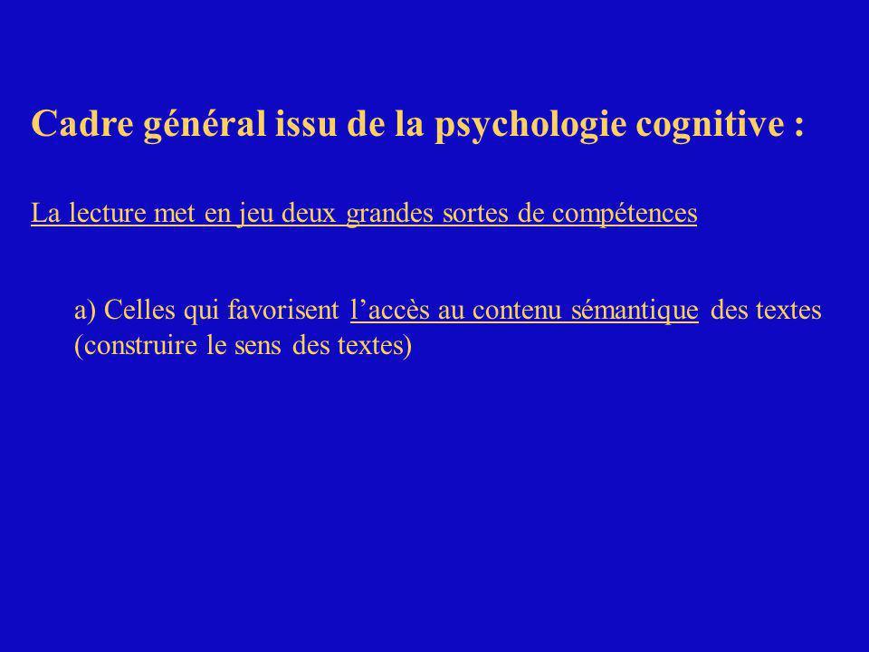 Formation pour la circonscription de Chevreuse (78) St Arnoult, le 19 janvier 2011 La compréhension en lecture : psychologie et didactique André OUZOULIAS, professeur (psychopédagogie) IUFM de Versailles-UCP (Université de Cergy-Pontoise)