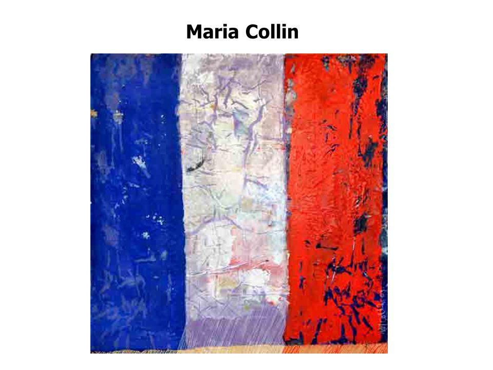 Maria Collin