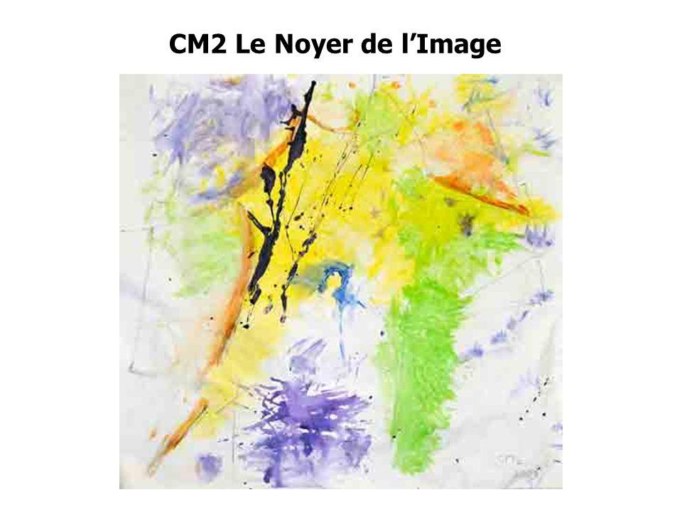 CM2 Le Noyer de l'Image