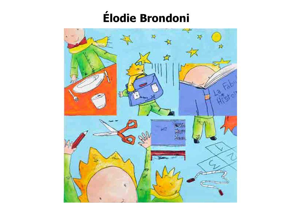 Élodie Brondoni