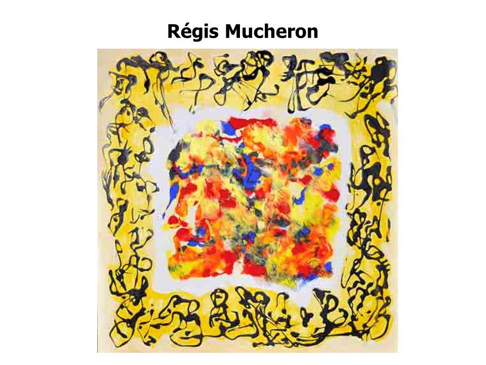 Régis Mucheron