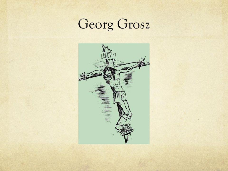 Georg Grosz