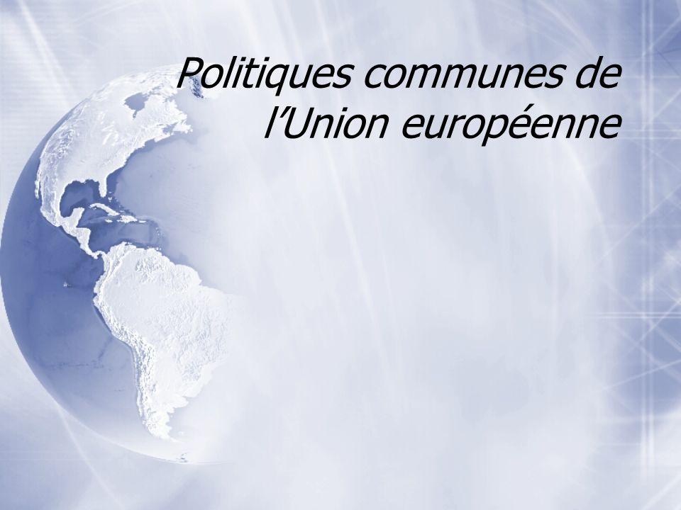 Enact 2006Politiques communes de l Union12 Protection des services publics  Le Traité de Rome prend en compte les services d'intérêt économique général.