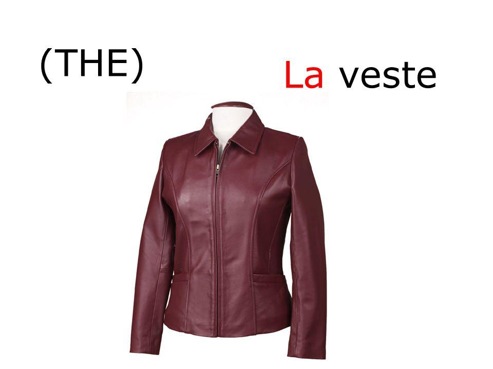 La veste (THE)