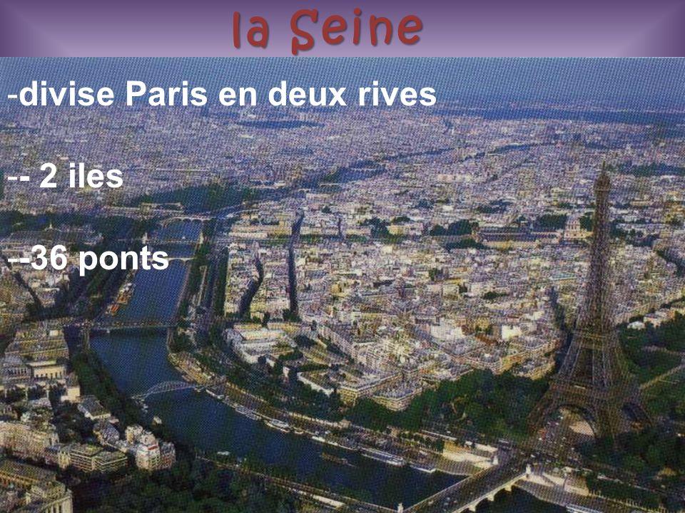 la Notre-Dame - cathedrale sur une île - Notre-Dame de Paris (Quasimodo, le bossu) - Napoleon s'est couronne l'Empereur