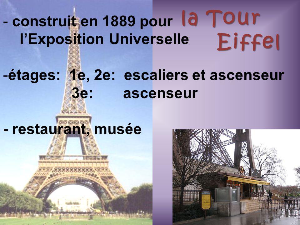 la Place de la Concorde la Place de la Concorde - Obélisque – cadeau d'Egypte avec hiéroglyphes -la guillotine pendant la Révolution française