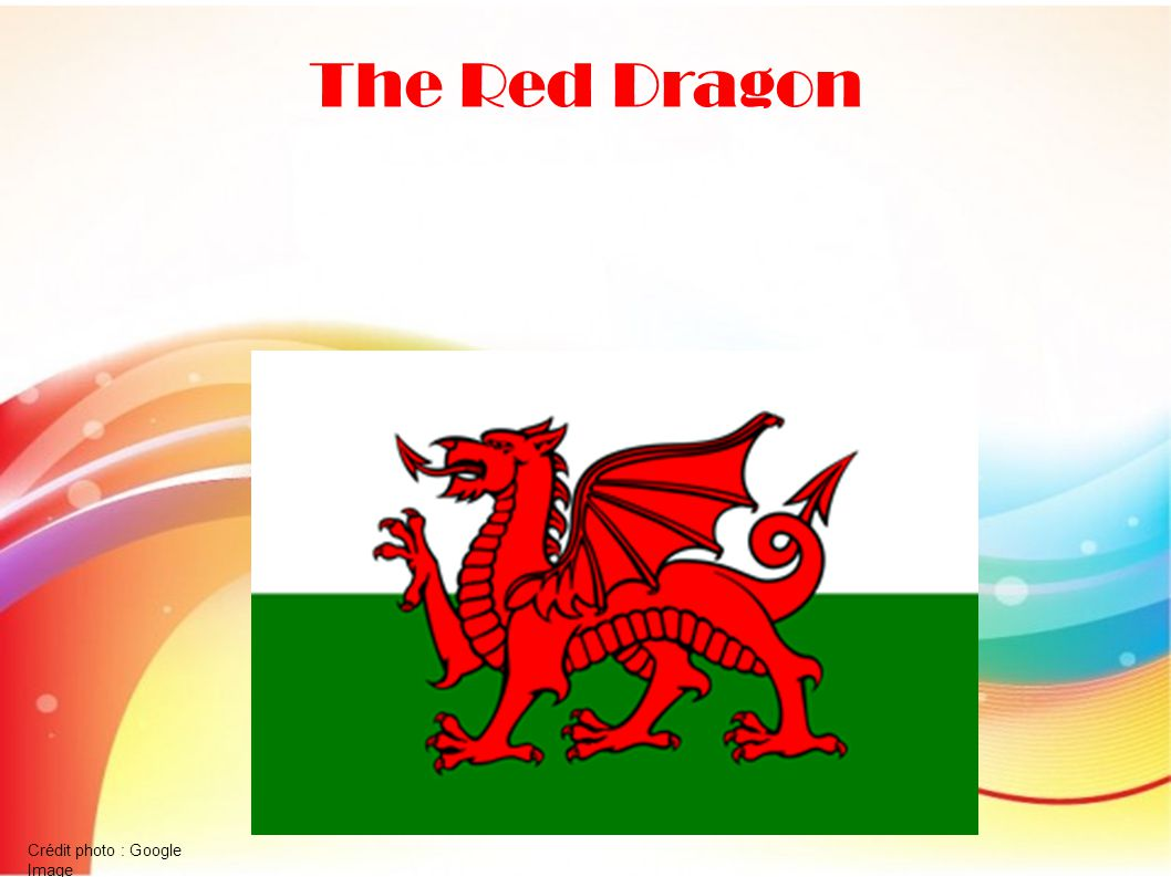 The Red Dragon Crédit photo : Google Image