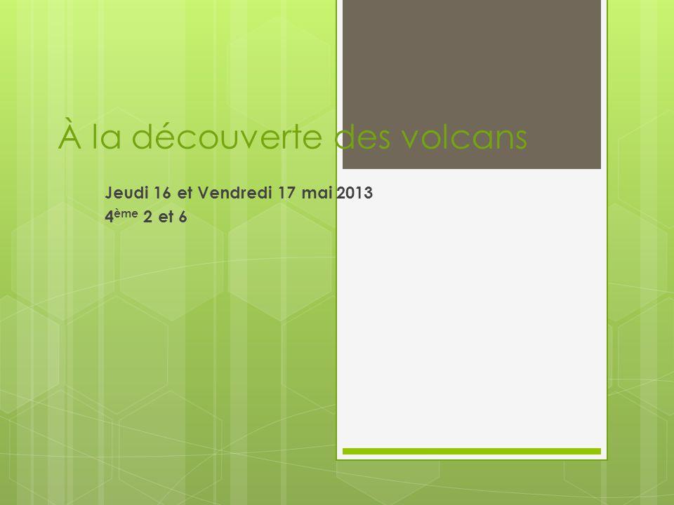 Accompagnateurs:  Pour les SVT: M.et Mme de Quillacq  Pour les sciences physiques: M.