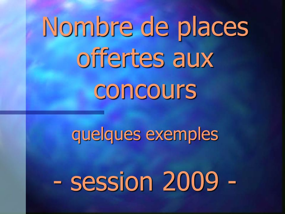 Concours Communs Polytechniques : 46 écoles pluridisciplinaires n 33 écoles dans divers domaines (chimie, physique, mécanique, électronique, informatique, …) constituent le Groupe Concours Polytechniques ; n le CCP sert aussi de banque de notes à : l'ENSIETA militaire, l'Ecole Navale, l'Ecole de l'Air, l'ESM de Saint-Cyr, l'ENSAI de Rennes, Grenoble INP, l'ENSCI de Limoges, l'ENSGSI de Nancy, l'EEIGM de Nancy, l'ENSISA de Mulhouse, l'ENGEES de Strasbourg, l'EOST de Strasbourg, l'EISTI de Cergy - Pau.