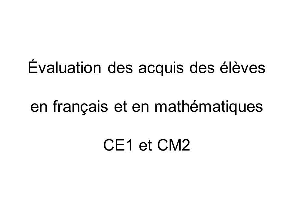 Utilisation de l'outil de saisie (classeur Excel ou Open Office Calc) Les enseignants de CM2 et CE1 saisissent les données dans un classeur comprenant 6 feuilles.