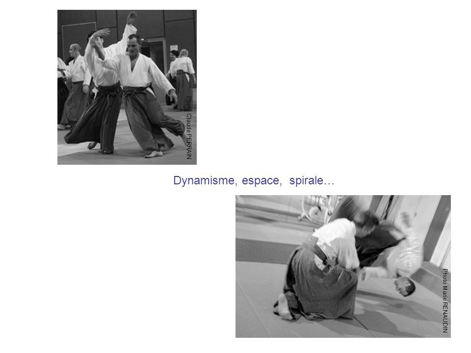 Le KINOMICHI est une discipline sportive affinitaire de la FFAA (Fédération Française d'Aïkido, Aïkibudo et Affinitaires), non compétitive, issue de l'Aïkido.