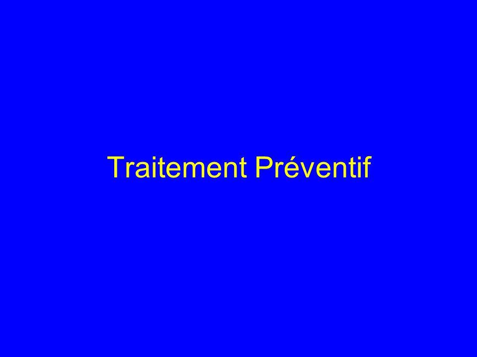 Traitement Préventif