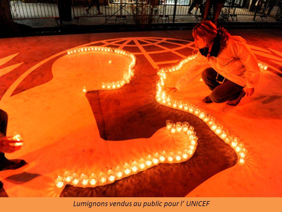Cathédrale Saint Jean spectacle lumineux et musical par Daniel Knipper
