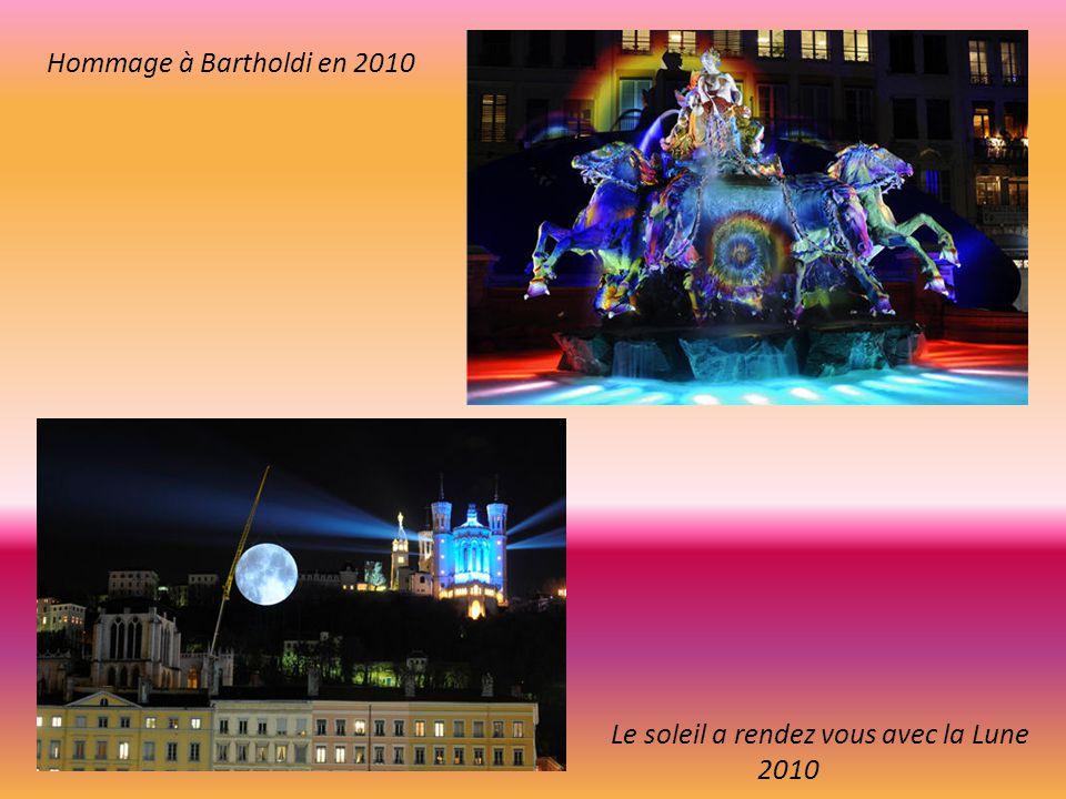 Eglise Saint Nizier Projet ' Un air du large ' 2010