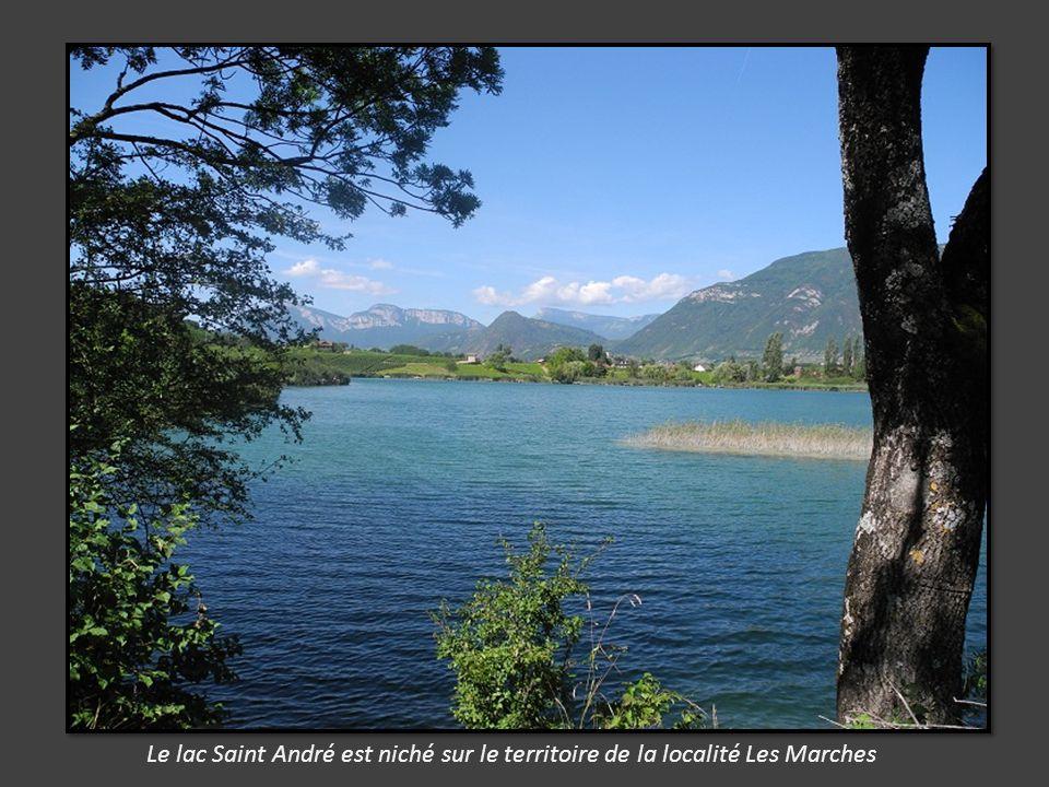 Classé Grand site par le département de la Savoie