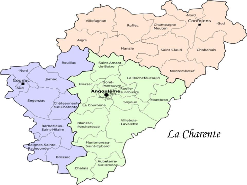 L A C H A R E N T E Région P o i t o u – C h a r e n t e s Musical & Automatique Mettre le son plus fort lundi 15 septembre 2014 France