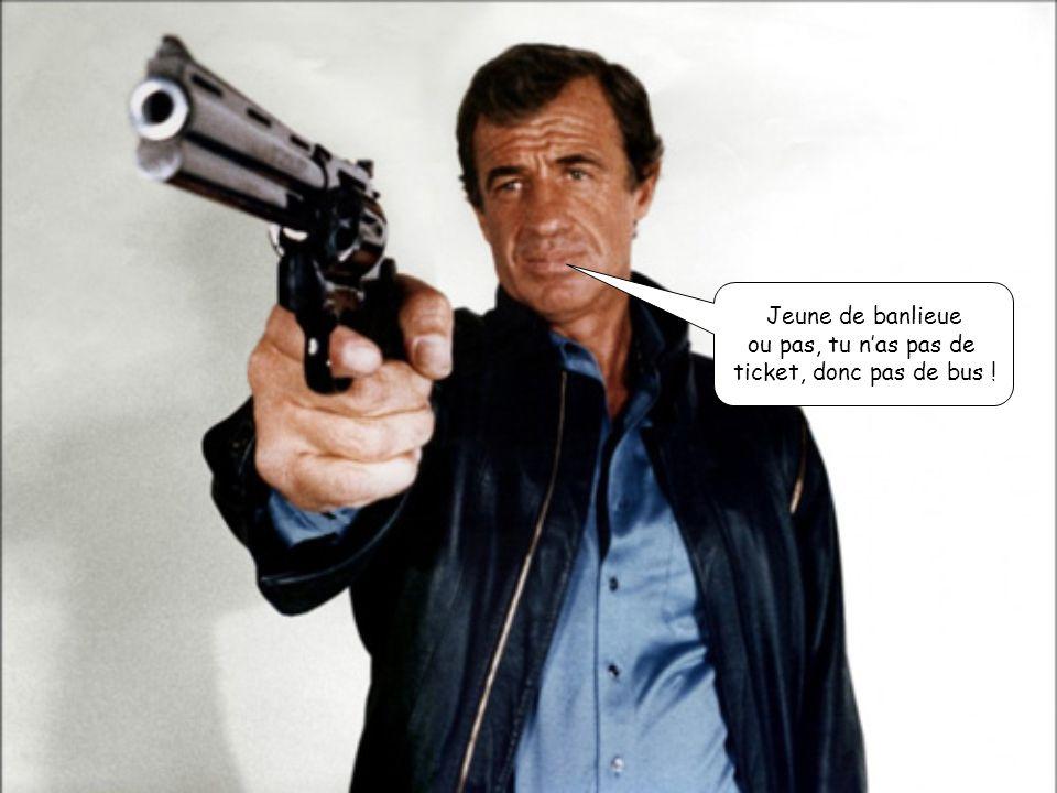 Comment ? Ce soir, on va patrouiller dans les quartiers nord de Marseille ?