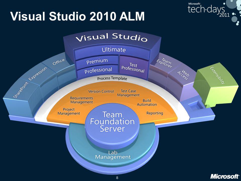 9 Visual Studio 2010