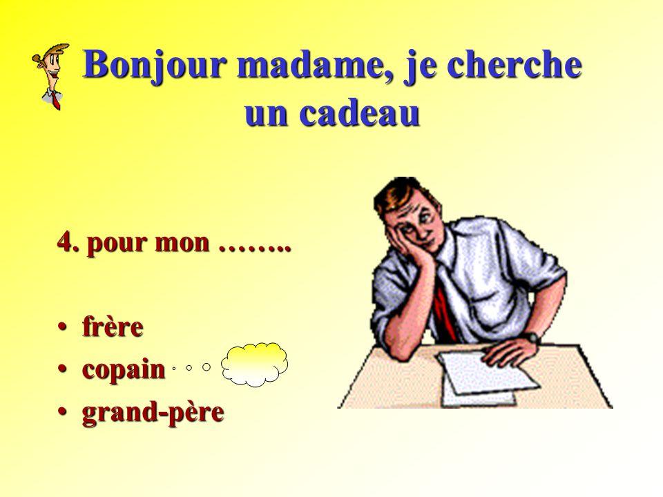 For my mother Pour ma mèrePour ma mère