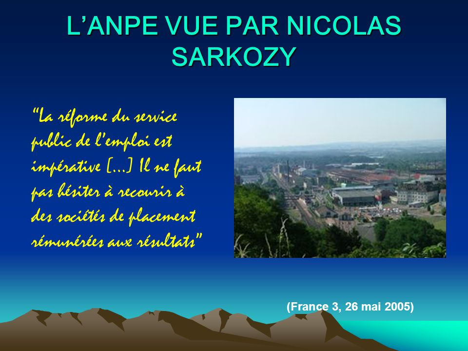 Sarkozy fait tout…et le reste Congrès de l'UMP, le 14 janvier 2007 « La démocratie irréprochable, c'est un président qui s'explique devant le parlement.