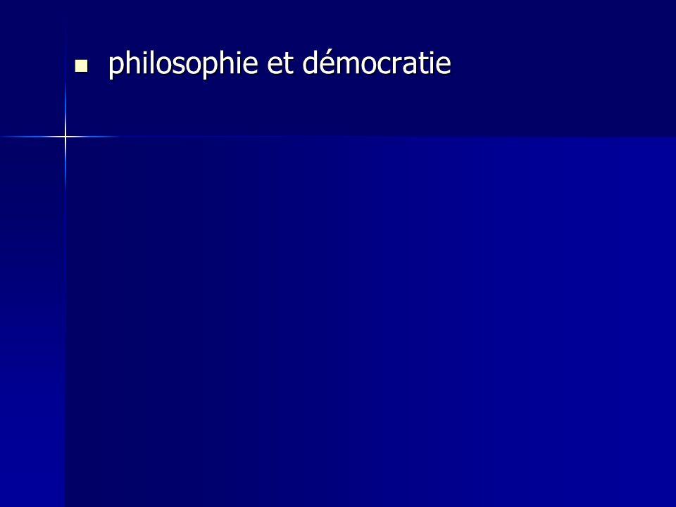 conflits entre conflits entre –élite traditionnelle –paysans > < marchands réformes démocratiques réformes démocratiques statut civique des « hommes libres » statut civique des « hommes libres » Athènes démocratie et philosophie