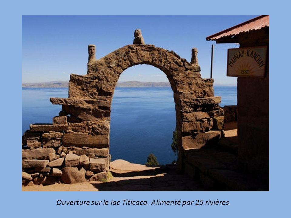 L' Oasis de Huacachina à Ica