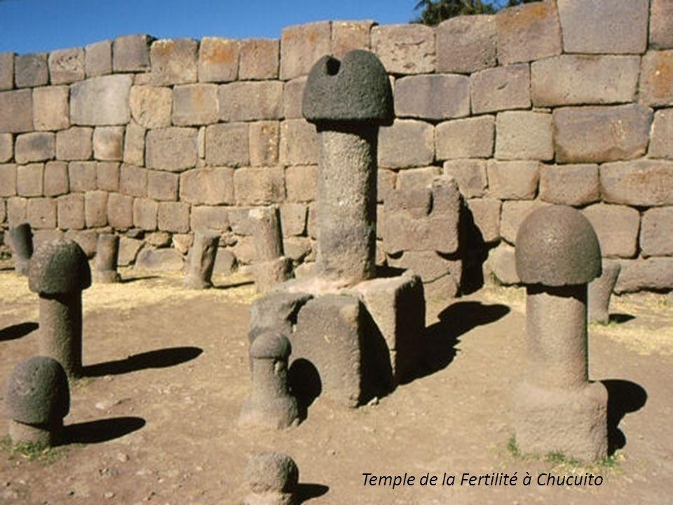 Site Archéologique de Pisuc