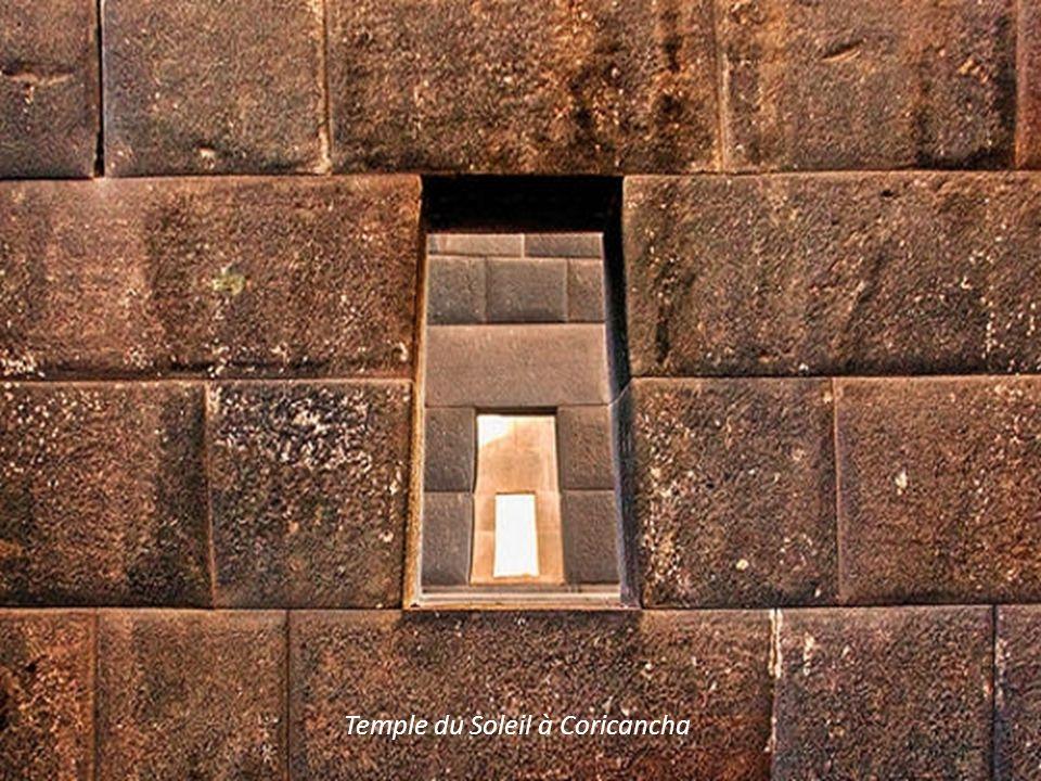 Temple de la Fertilité à Chucuito