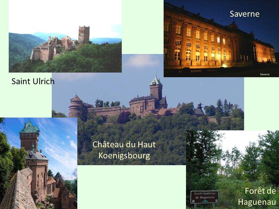 D'accord avec toi, il faut tourner la page Et garder de chez nous la plus belle image... Je suis de l'Alsace, le meilleur pour la fin, Où tout prête à