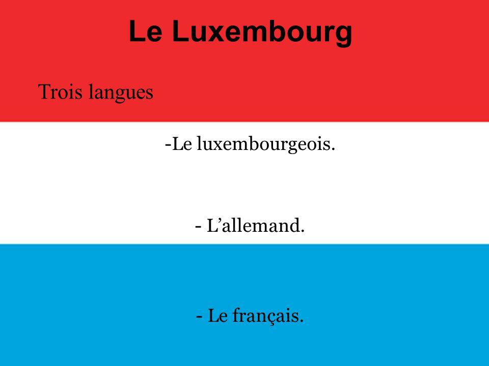 963 : Fondation du Comté de Luxembourg par Sigefroy.