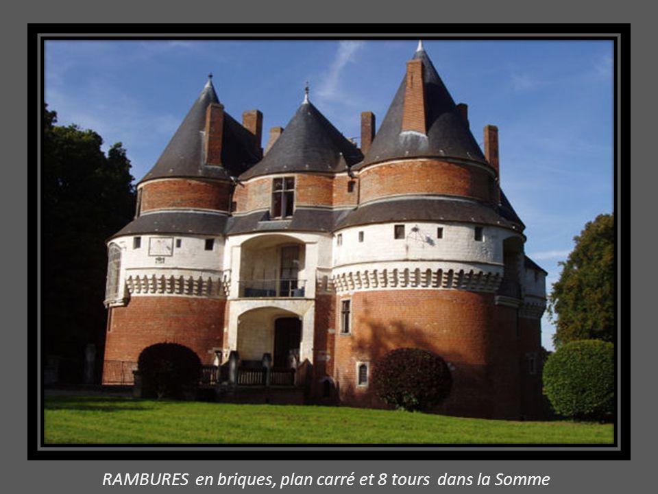 Château des Ducs de Bretagne à Nantes. Ancienne forteresse Royale prison, puis Caserne.