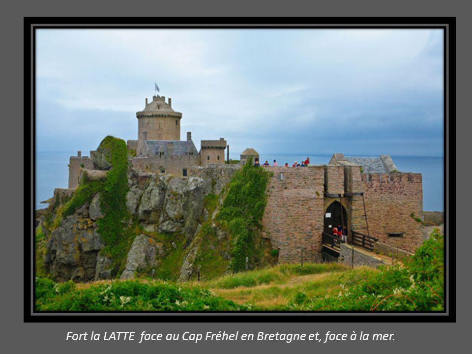 Château de PAU Lieu de naissance de Henri IV contrôle le passage sur le Gave.