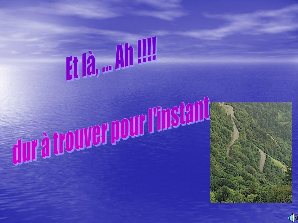 A G N E L !!!!! Et ses 2744 m.