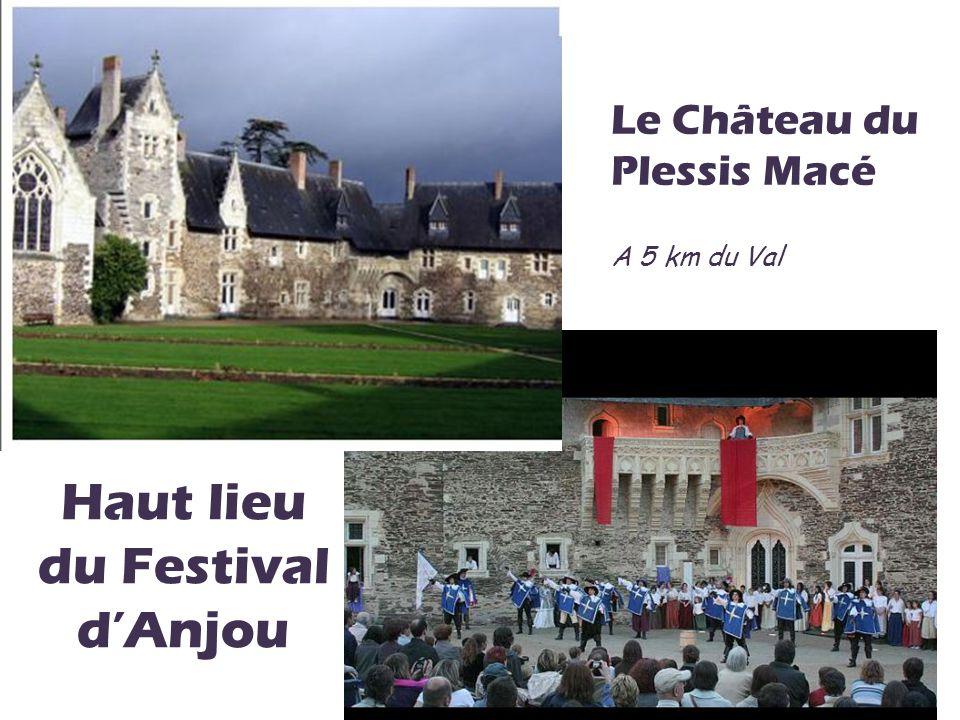 Le mondial du Lion d'Angers : l'évènementiel de l'année.