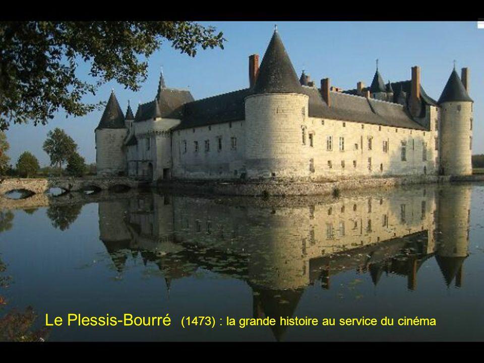 L'Abbaye royale de Fontevraud (1101) Elle compta plus de 1 000 cisterciennes