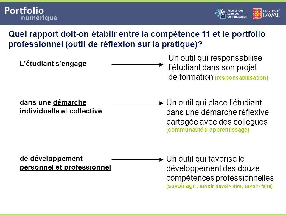 Les buts du portfolio professionnel .Pourquoi un portfolio professionnel.