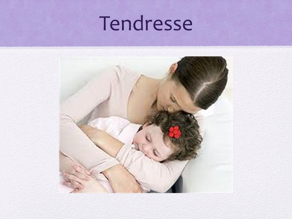 Tendresse
