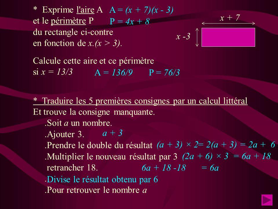Développe, réduis et ordonne les expressions suivantes: A=(4x+2)(3x+4) B=(5x-3)(2x-1) C=(3a-4)(a+3) D=(5a+5)(2a-1) E=(2x-3)(4x-1)+2(3x-2)(4x-5) G=(2x-