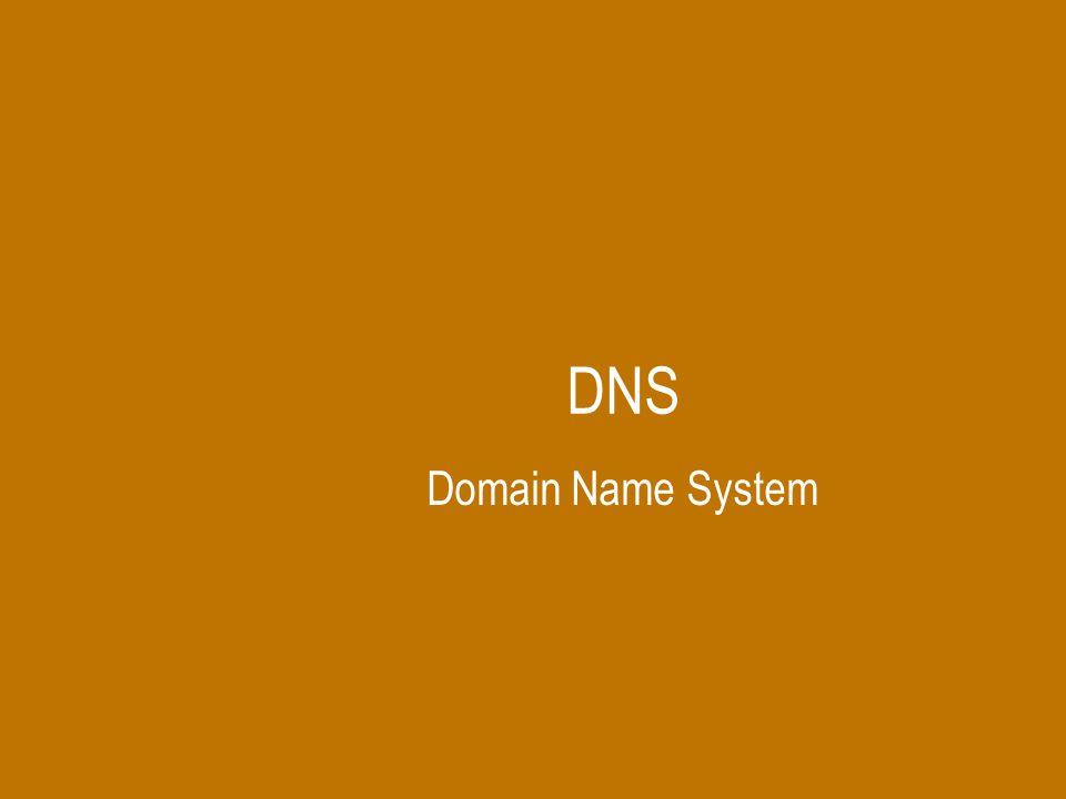 2 La nécessité de nommer  Internet est constitué d'une structure hiérarchique et arborescente de réseaux, de sous-réseaux et d'hôtes  Les hôtes ont chacun une adresse IP  Il est impossible de mémoriser toutes les adresses IP des hôtes qu'on utilise  DNS offre une solution pratique  www.clg-mace-suresnes.ac-versailles.fr  Une machine (www) dans un organisme (clg-mace-suresnes) dans une institution (ac-versailles) dans un pays (fr)  Le choix des noms est extrêmement important car ils sont uniques et réglementé (Icann : organisme mondial).