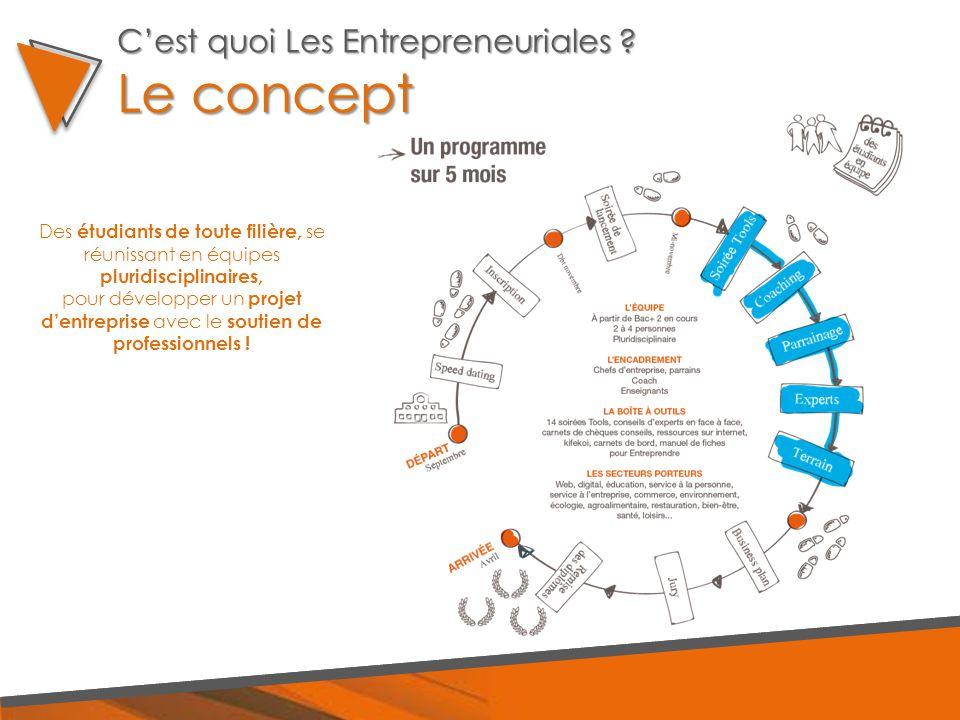 >> Coachs en création d'entreprise >> Parrains – Chefs d'entreprise >> Experts >> Enseignants C'est quoi Les Entrepreneuriales .