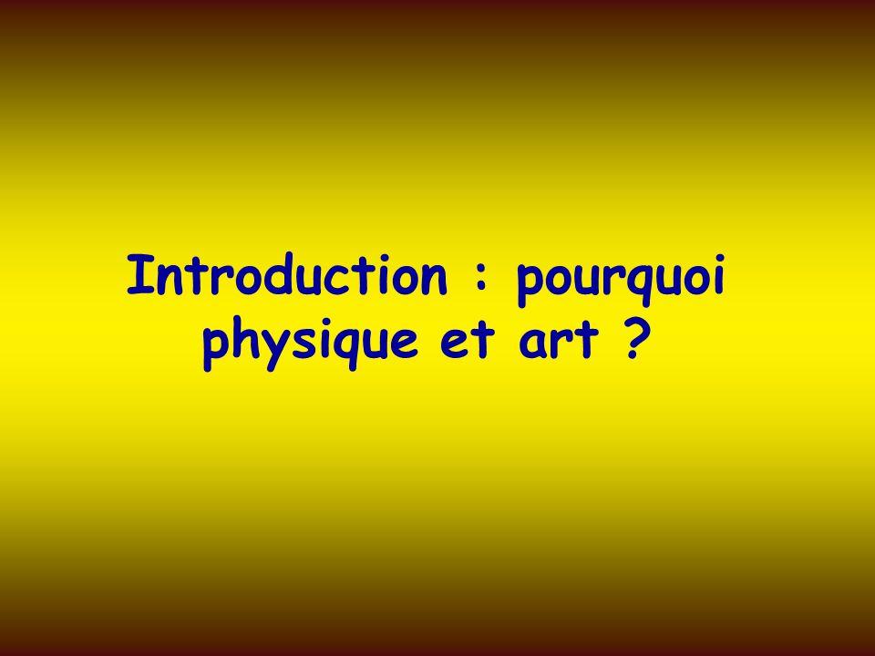 Le divisionnisme Georges Seurat